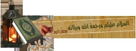 فواصل رمضانية,أنيدرا