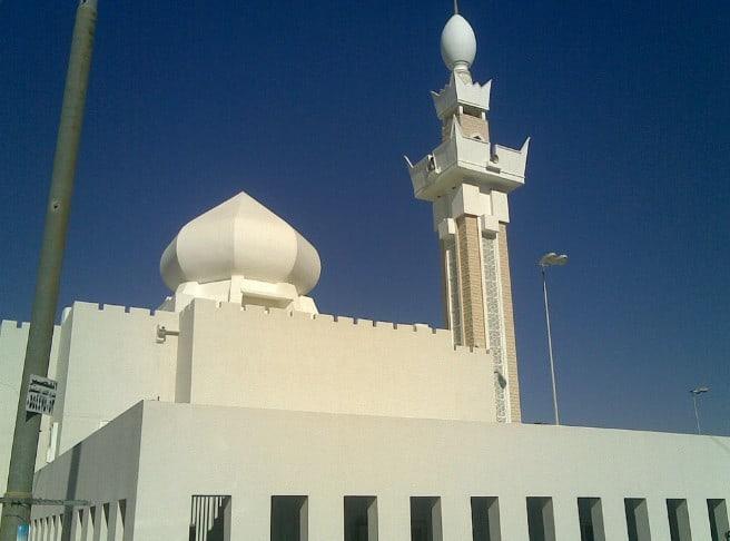 مسجد الجعرانه