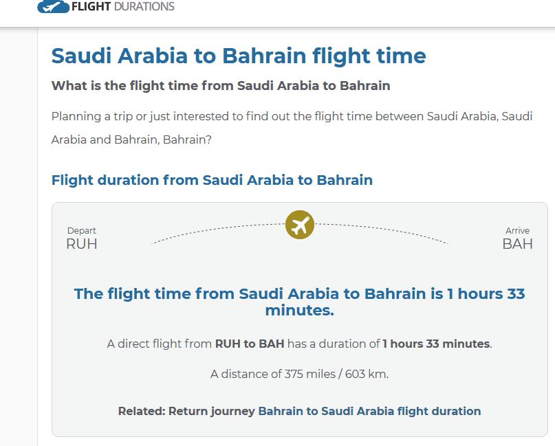flight-durations