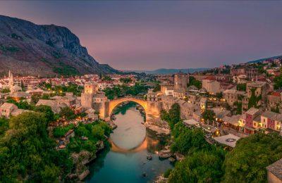 فيزا او تأشيرة البوسنة و الهرسك اسهل الطرق للحصول عليها