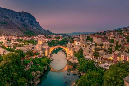 اسهل الحصول على فيزا البوسنة للسعوديين