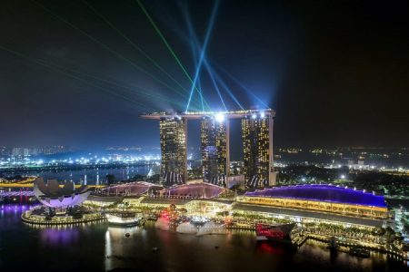 أفضل 8 اماكن سياحيه عائليه في سنغافورة بالصور