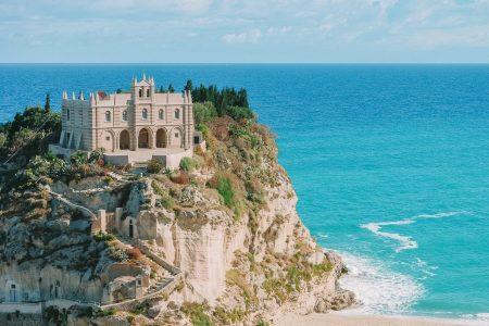 السياحة جنوب ايطاليا