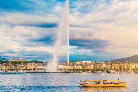 اماكن تستحق الزياره في جنيف