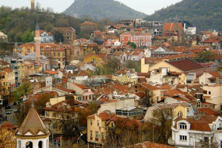 بلغاريا فيزا