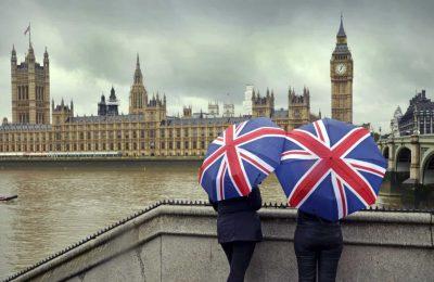 تقرير عن السياحة في بينتون بريطانيا