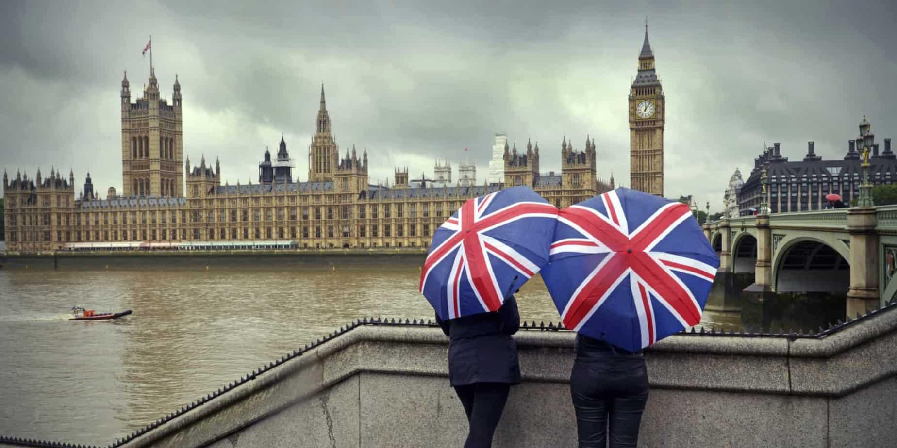 بينتون بريطانيا