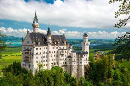 دعوة زيارة من المانيا