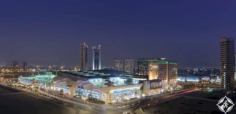 شارع الجوالات في البحرين