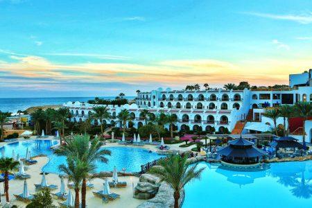 فندق عائلي شرم الشيخ