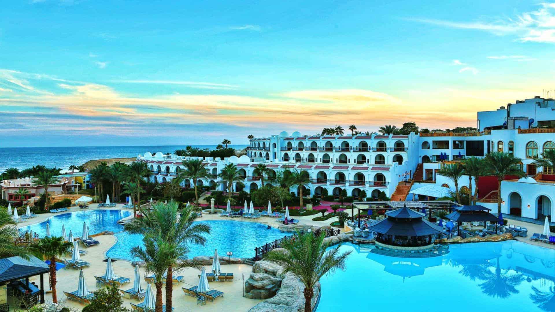 فندق عائلي شرم الشيخ عطلات