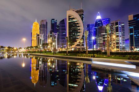 ما هو الراتب المناسب للعيش في قطر