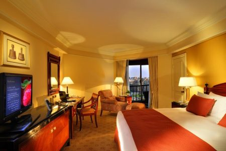 Hilton Ramses Massage