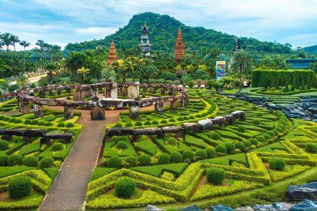 تقرير رحلتي تايلند رحلة شباب 16 يوم