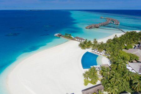 تكلفة جزر المالديف شهر العسل 5 ايام بالصور