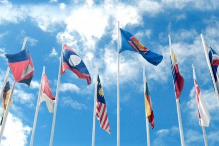 اجمل دول جنوب شرق اسيا