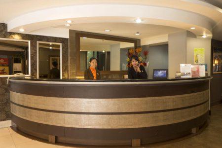 فندق روثمان