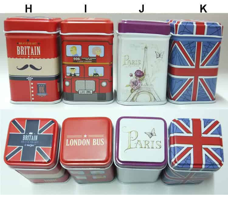 اشتري هدايا من لندن