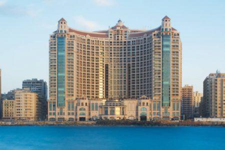 افضل فنادق في الاسكندرية