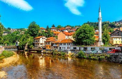 جداول سياحية الى البوسنة