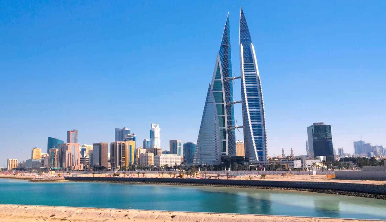 السفر من الدمام للبحرين