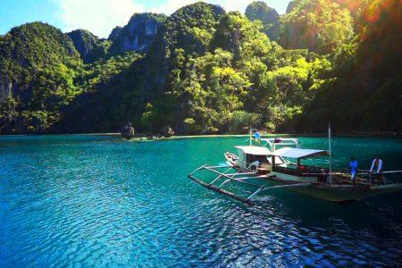 برنامج سياحي للفلبين 2017 – 2018 (الدليل الكامل)