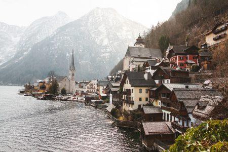 الدول القريبة من النمسا (نضمن لك و لعائلتك رحلة من العمر)