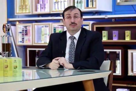 عيادة الدكتور جميل القدسي عمان