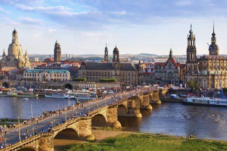 درسدن العرب المسافرون اكثر المدن الألمانية رومنسيةً!