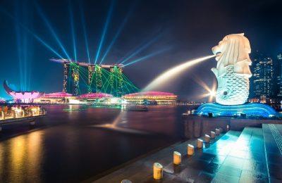 افضل وسائل التنقل في سنغافوره