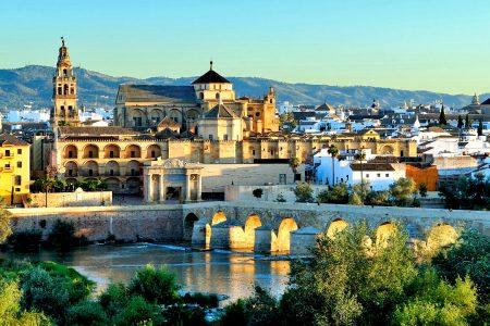 سياحه عرب في قرطبة (بالإسبانية:Córdoba)