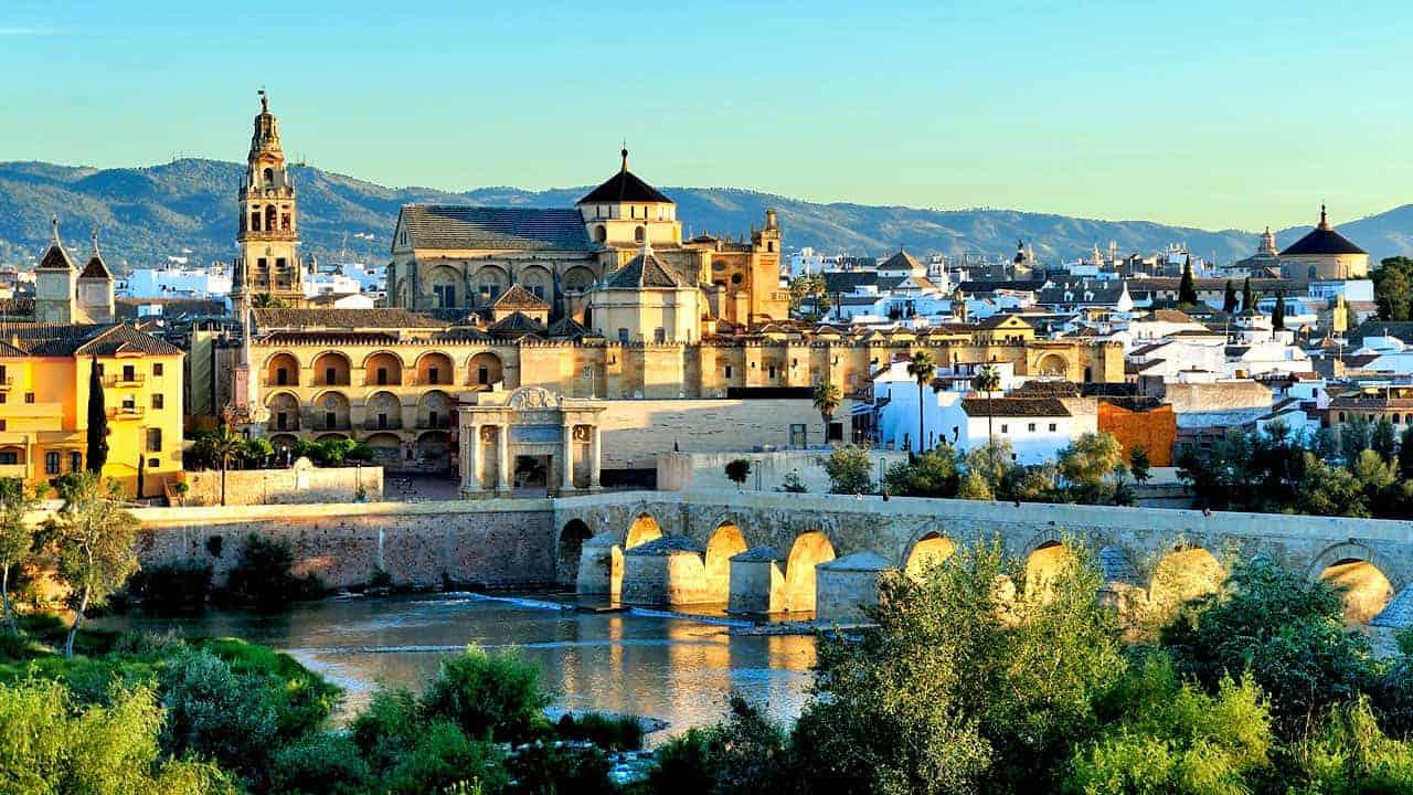 سياحه عرب في قرطبة Córdoba