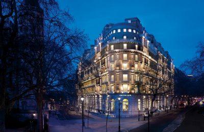 افضل 6 من فنادق لندن للعوائل موصى بها 2019