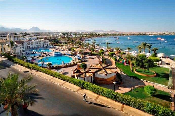 فندق هلنان شرم الشيخ,بماذا يتميز هذا الفندق الرائع؟