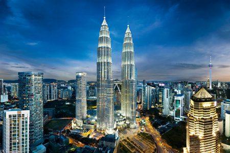 ماليزيا 6 اشخاص
