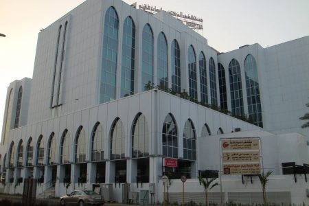 اسعار الفنادق بجوار مستشفي د سليمان فقية