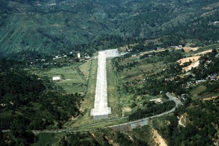مطار باقيو