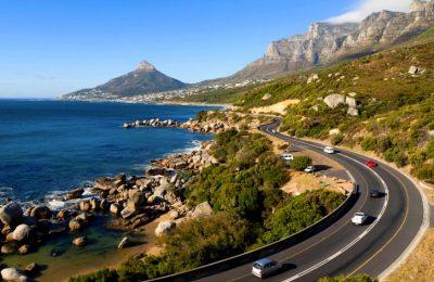 تقارير مدينه نيازا جنوب افريقيا