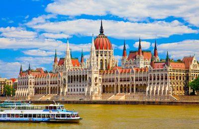 افضل 35 فندق في بودابست من المسافرون العرب