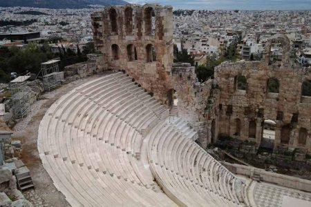 السياحة في اثينا المسافرون العرب ( ما هي أفضل المطاعم العربية فيها؟)