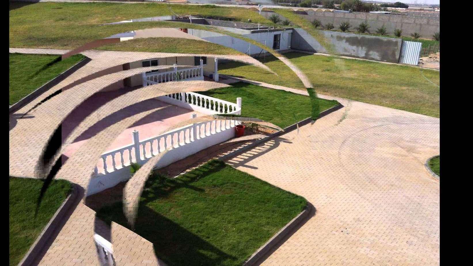 استراحة في طريق أبوظبي حرض – الخرج – الرياض(معلومات عامة )
