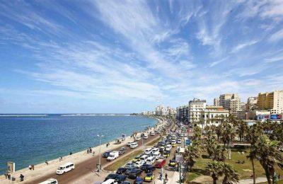 تقرير عن افضل مكان للسكن في الاسكندرية دليلك ببلاد النيل