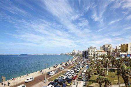 افضل مكان للسكن في الاسكندرية (دليلك ببلاد النيل)