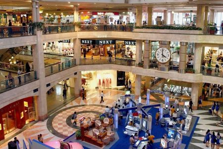 التسوق بالي( أفضل أماكن التسوق في بالي)