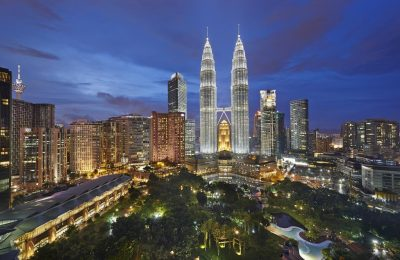افضل الفنادق القريبة من الاسواق في ماليزيا