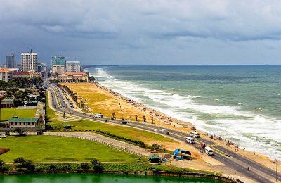 المسافة من كولومبو الى نوراليا(السياحة في سريلانكا)