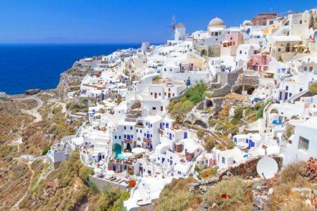 المسافرون العرب اليونان(اهم الاماكن السياحية في اليونان)