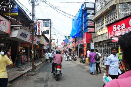 انواع التجارة في الهند (و العلامات التجارية الموجودة فيها)
