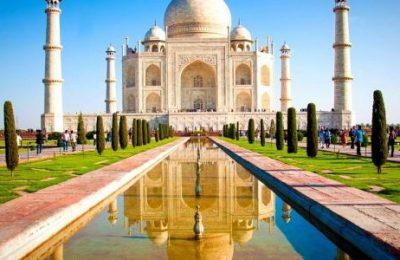 برنامج سياحي في  الهند لمدة 3 أيام