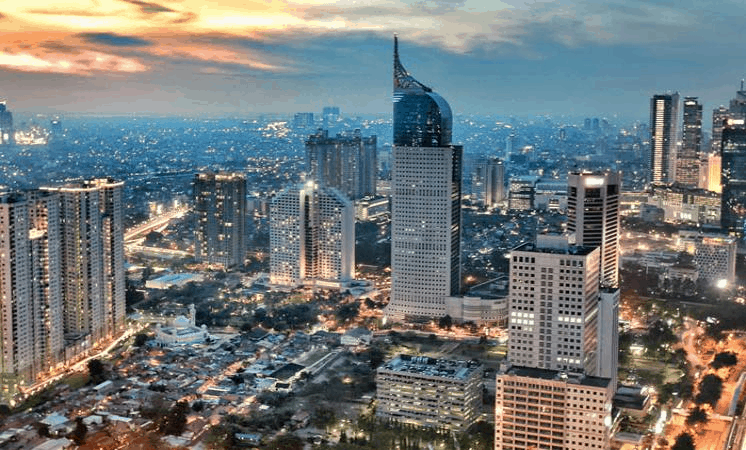 برنامج سياحي إلى أندونيسيا 7 أيام